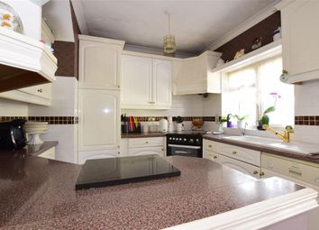 Thumbnail 3 bed detached house for sale in Baldwyns Park, Bexley, Kent