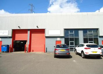 Thumbnail Light industrial to let in 12 Lion Court, Roentgen Road, Daneshill East, Basingstoke, Hampshire