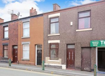 Thumbnail 3 bed terraced house for sale in Dowson Road, Hyde