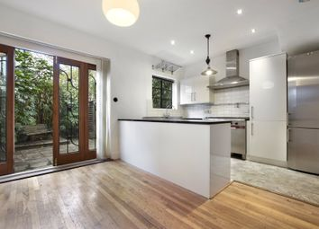 Thumbnail 4 bed detached house to rent in Parkhill Road, Belsize Park, London