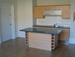 Thumbnail 1 bed flat to rent in Flat 2, Huddersfield