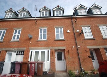 Thumbnail 4 bed town house to rent in Besant Close, Blackburn