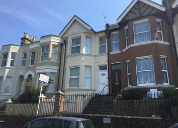 Thumbnail 2 bed block of flats for sale in 139 Stonefield Road, Hastings, East Sussex