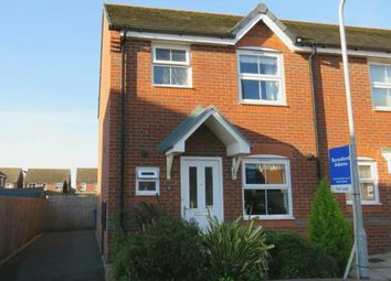 Thumbnail 3 bed end terrace house for sale in Coleman Road, Brymbo, Wrexham, Wrecsam