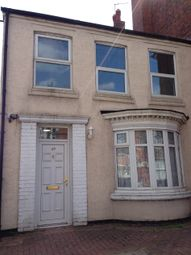 Thumbnail Studio to rent in New Road, Dudley