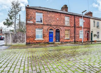 Thumbnail 2 bed terraced house for sale in Shippey Street, Ladybarn, Manchester