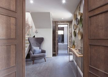 Thumbnail 3 bedroom flat for sale in 2 St James Lodge, Eden Lodges, Chigwell