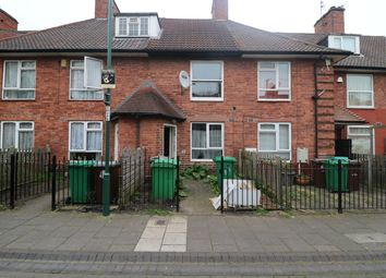 Thumbnail 2 bedroom terraced house for sale in Hoton Road, Nottingham