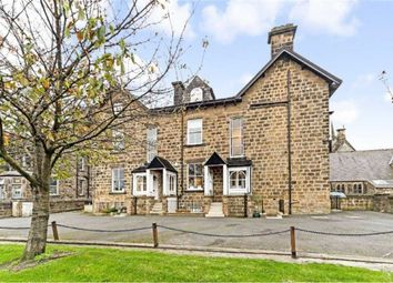 Thumbnail 2 bed flat to rent in 3-5 North Park Road, Harrogate, North Yorkshire