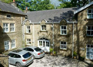 Thumbnail 4 bed country house for sale in Johnson New Road, Hoddlesden, Darwen