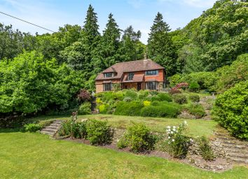 Thumbnail 4 bed detached house for sale in Chase Lane, Haslemere