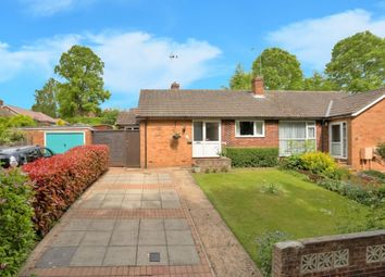 Thumbnail 2 bed bungalow for sale in Lower Luton Road, Harpenden