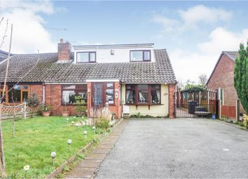 Thumbnail 3 bed semi-detached house for sale in Beech Road, Sutton Weaver, Runcorn