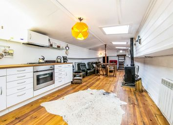 Thumbnail 1 bed houseboat for sale in Tide Mill Way, Woodbridge