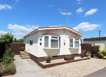 2 bed mobile/park home for sale in East Hill Farm Park, East Hill Road, Knatts Valley TN15