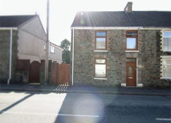 Thumbnail 3 bed end terrace house for sale in 32 Afon Road, Llangennech, Llanelli, Carms