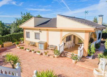 Thumbnail 3 bed villa for sale in Godelleta, Valencia, Spain