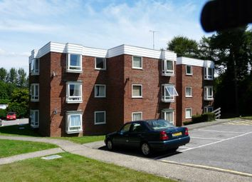 Thumbnail 1 bed flat to rent in Firgrove Court, Hungerford