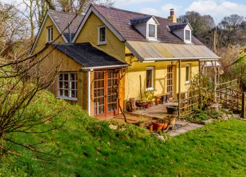 Thumbnail 4 bed detached house for sale in Penffordd, Clynderwen
