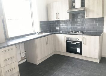 Thumbnail 2 bed terraced house to rent in Gordon Avenue, Oldham