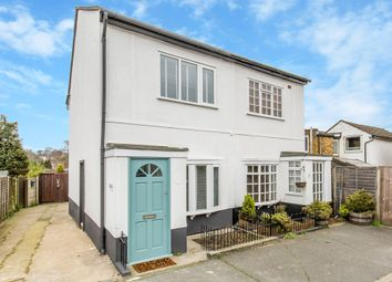 Thumbnail 3 bed semi-detached house for sale in Bynes Road, South Croydon