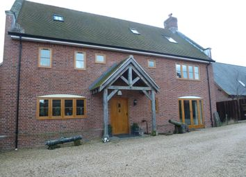 Thumbnail 6 bed property to rent in Stock Lane, Landford, Salisbury