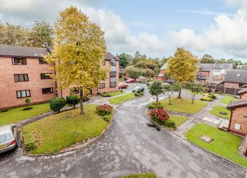 Thumbnail 1 bed flat for sale in St. James Court, Salford, Lancashire