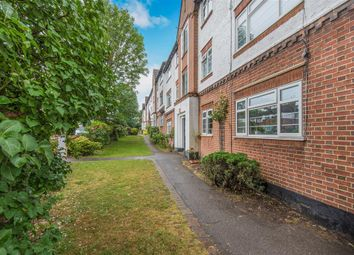 Thumbnail 2 bedroom flat for sale in Manor Road, Twickenham