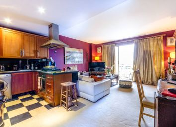 Thumbnail 2 bed flat for sale in Regatta Point, Chiswick
