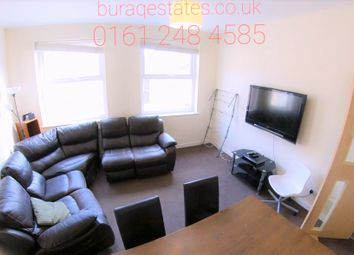 5 bed semi-detached house to rent in Dickenson Road, Manchester M14