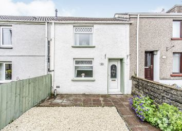 2 bed terraced house for sale in Harriet Street, Aberdare CF44