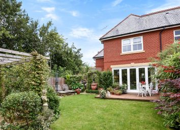 Thumbnail 3 bed end terrace house for sale in Henley-On-Thames, Oxfordshire
