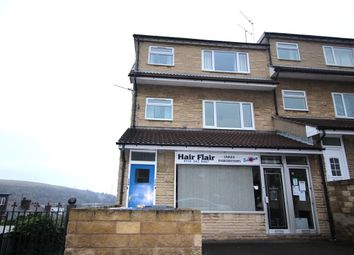 Thumbnail 1 bed flat to rent in Tansley Street, Sheffield