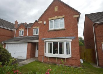 Thumbnail 5 bed property to rent in Millfield, Neston