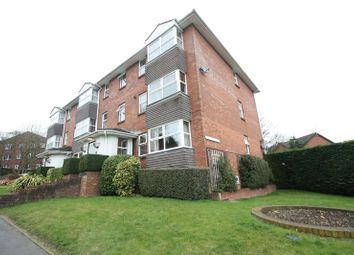 Thumbnail 2 bed flat to rent in Gadebridge Court, Warners End Road, Hemel Hempstead