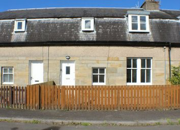 Thumbnail 2 bed cottage for sale in 2 Cadham Square, Glenrothes