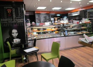 Thumbnail Commercial property to let in Iz Cafe For Sale Town Centre, Allhallow, Bedford.