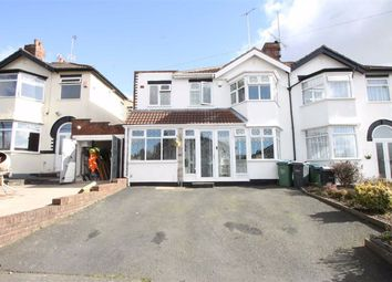 Thumbnail 4 bed semi-detached house for sale in Stanley Road, Oldbury