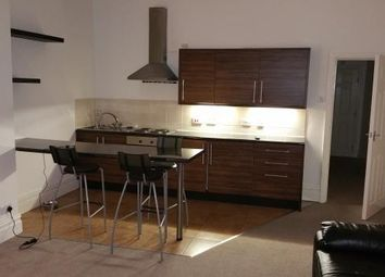 Thumbnail 1 bed flat to rent in A Lord Street, Southport, Merseyside