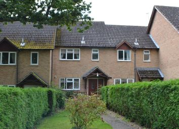 Thumbnail 3 bed terraced house to rent in Selborne Walk, Tadley