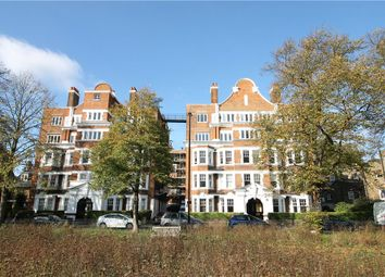 Thumbnail 1 bed flat to rent in Arlington Park Mansions, Sutton Lane North, London