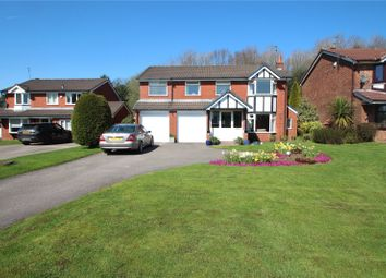 Thumbnail 5 bed detached house for sale in Albury Drive, Norden, Rochdale, Greater Manchester