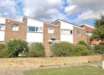 Thumbnail 3 bed terraced house for sale in High Drive, Gosport