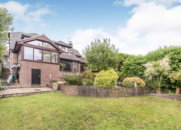 4 bed detached house for sale in Colebrook Road, Brighton BN1