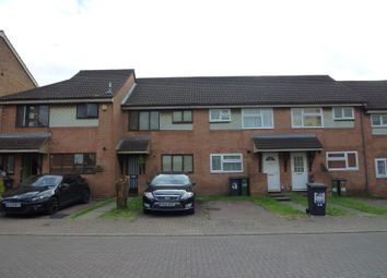 Thumbnail 2 bed terraced house to rent in Hockwell Ring, Luton