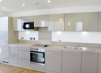 Thumbnail 4 bed maisonette to rent in Forsyth Gardens, London, Kennington