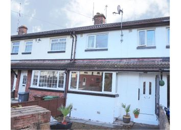 Thumbnail 3 bed terraced house for sale in Burley Wood Crescent, Leeds