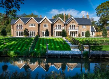 Thumbnail 4 bed terraced house for sale in Taplow Riverside, Mill Lane, Taplow