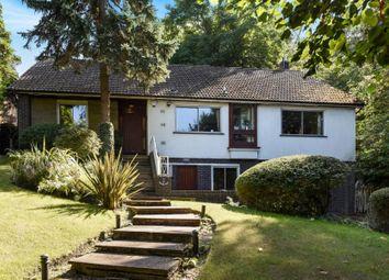 Thumbnail 5 bed property for sale in Yester Road, Chislehurst