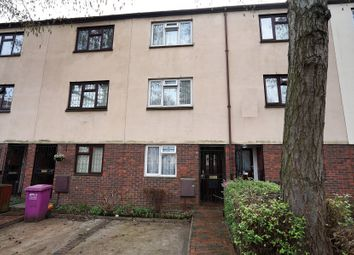 Thumbnail 4 bed town house for sale in Regal Close, London